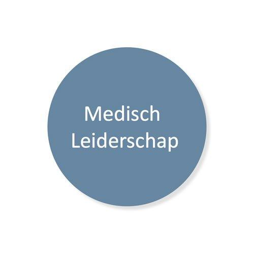 Leiderschapsontwikkeling medisch leiderschap